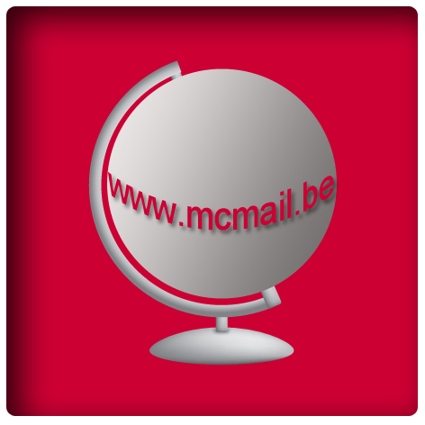 mcmail CMS